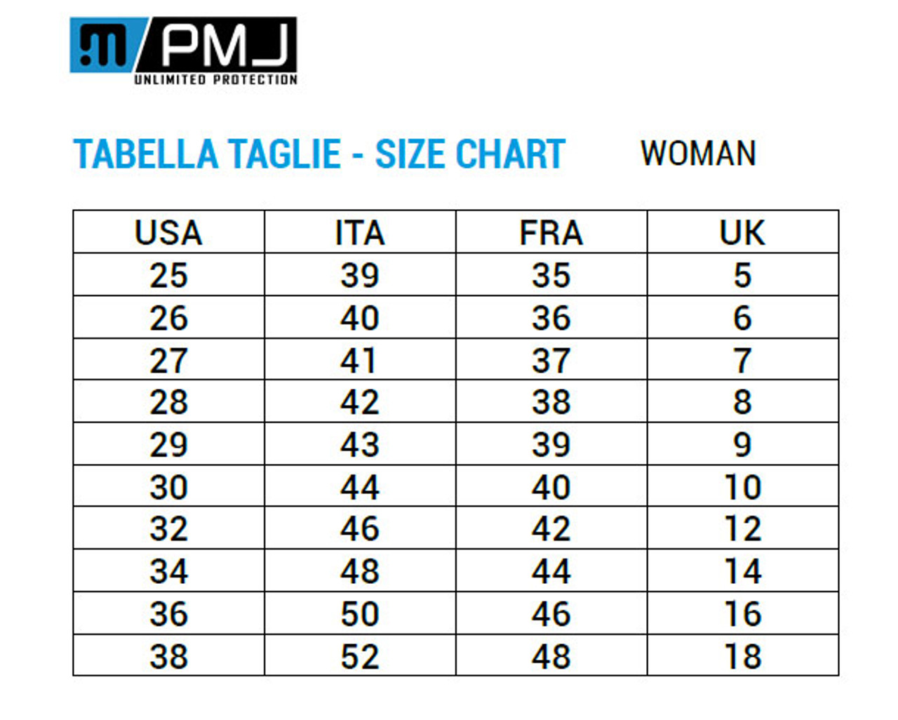 PMJ Ladies Motorcycle Denim Jeans Florida, Woman, Italy, TWARON® Ballistic Fabric, Slim Fit, Mid Blue