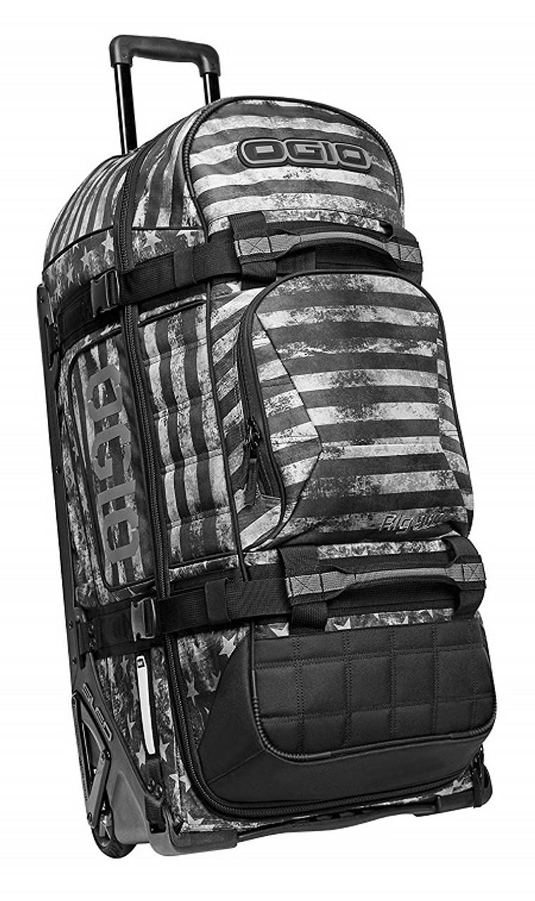 Ogio Rig 9800 Gear Bag, 160L, Travel Bag, Special Ops