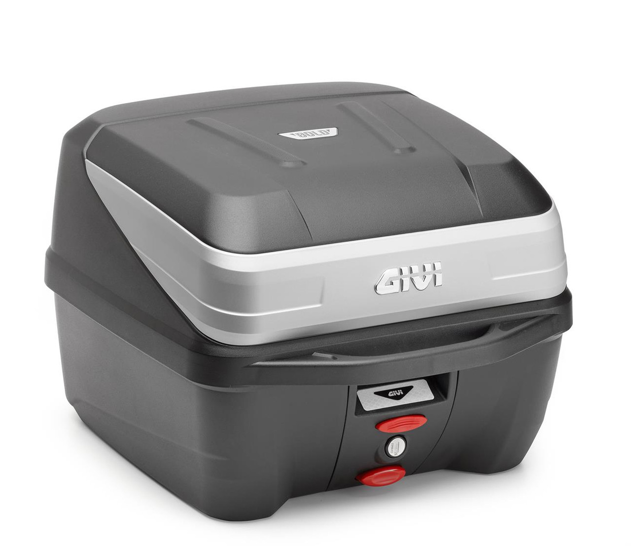B32 GIVI Monolock Top Box Bold, (commuter) cases, 32LT, Black, B32NMAL SOLD OUT