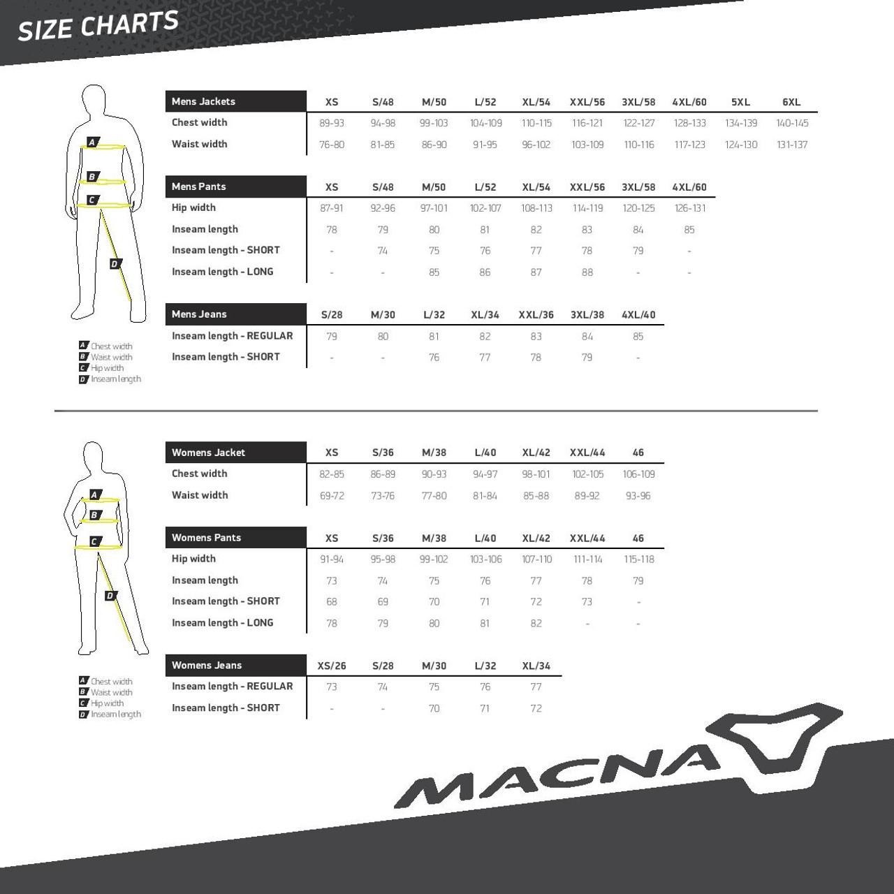 Macna Terra RTX Gloves - Men / Waterproof - NEW