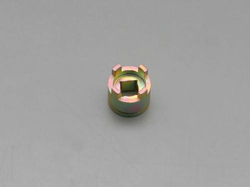 Daytona Clutch Lock Nut Socket 25mm