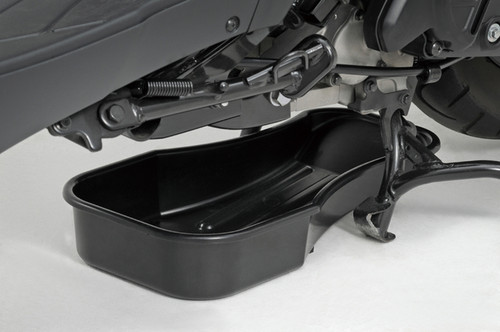 Small Oil Drain Pan
