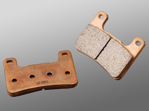 Brake Pad Set, Hyper Sintered (R), Ducati 749 999 848 1098 1198, Hypermotard, Aprilia RSV1000