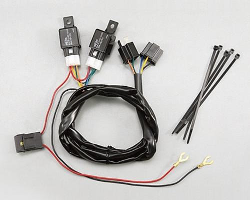 Head Lamp Relay Kit, H4 Double Bulb Type