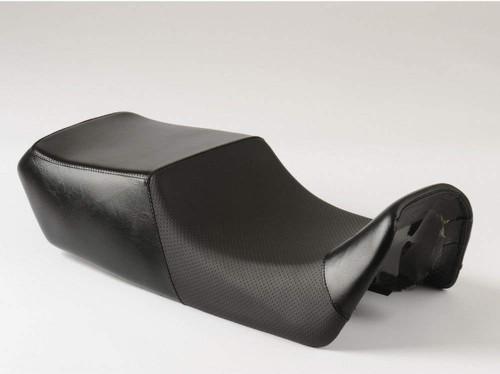 Cozy Seat, Black,Dimple Mesh,Kawasaki GPZ900R Ninja