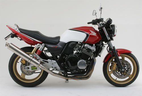 Daytona Cozy Seat (Motorcycle Seat), 70s Series, CBX Type, Black, Honda CB400SF (NC42)