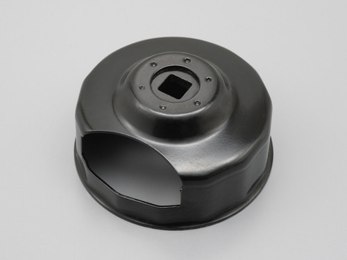 Daytona Oil Filter Wrench HD Cut