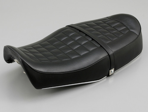 Cozy Seat, 70s Series, K0 Low Type, Black, Honda CB1100RS