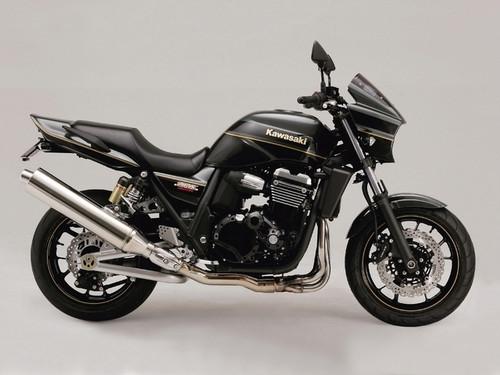 Cozy Seat, Carbon Pattern, Black, Kawasaki ZRX1100, ZRX1200