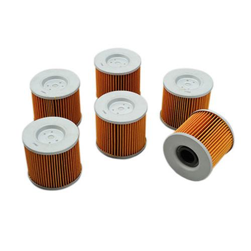 Oil Filter, Trade Pack, 6pcs , 67928 , Oil Filter, Suzuki Katana GSX1100, Katana GSX400, Bandit 400