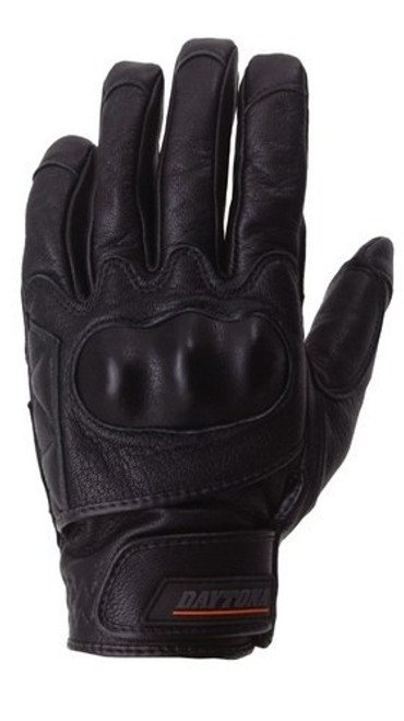 Goat Skin Gloves Protection Type, BK XL