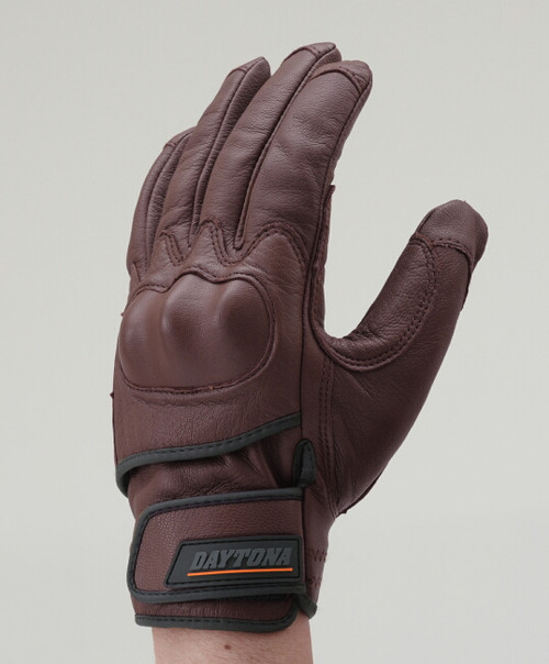 Goat Skin Gloves Protection Type, BR XL