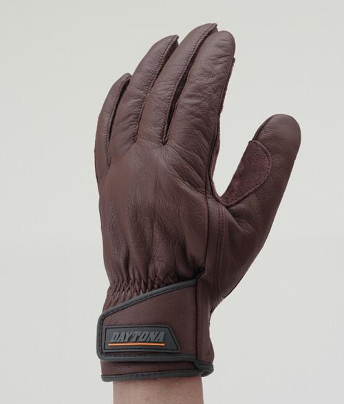 Goat Skin Gloves Standard Type, BR M
