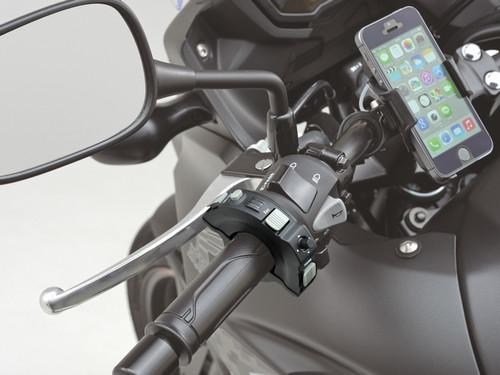 Daytona Smart Controller for Smart Phone or Tablet
