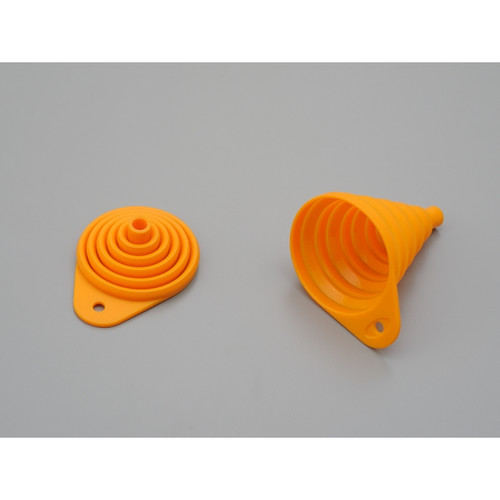 Daytona Compact Silicone Funnel