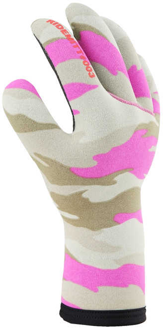 Ridemitt # 003 Neoprene Waterproof Glove PIC, S