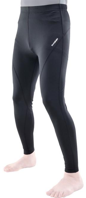 Henly Begins HBV-011 Reflex Heat Inner Pants, BK/XL