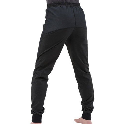Henly Begins HBV-003 Wind Block Inner Pants, BK XL