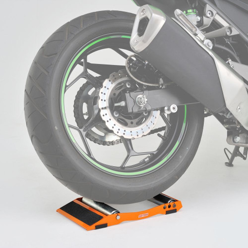 Wheel Roller Stand