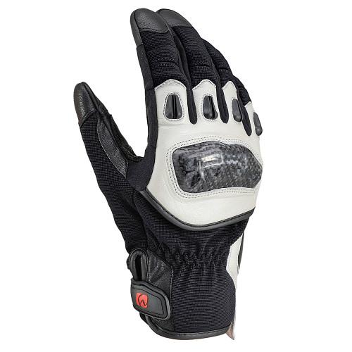 Henly Begins HBG-026 Carbon Protector Gloves All Season, SV M
