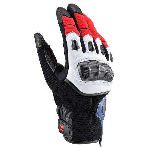 Henly Begins HBG-026 Carbon Protector Gloves All Season, TRI, M