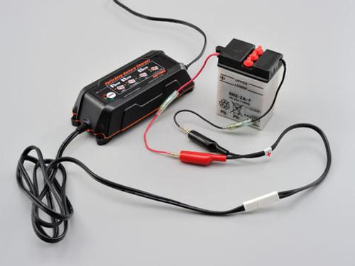 Switching Battery Charger 6V/12V