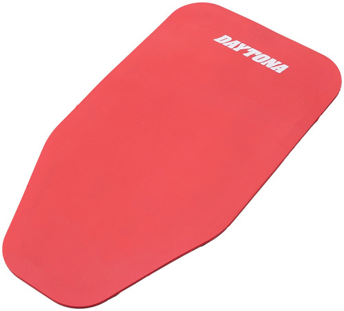 Daytona Flexible Funnel Red, 225 x 120