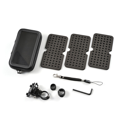 Daytona Smartphone Case (XL), Rigid