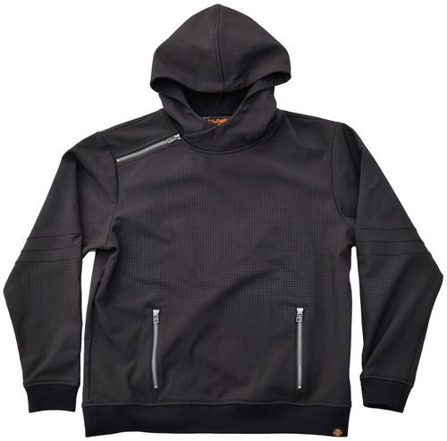 Henly Begins HBV-014 Windproof Sweatshirt, PK BK M