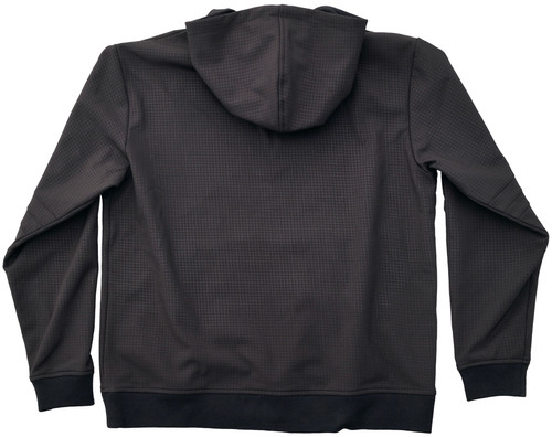 Henly Begins HBV-014 Windproof Sweatshirt, PK BK M