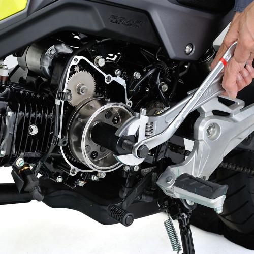 Daytona Magnet Rotor & Flywheel Puller M30 x P1.5