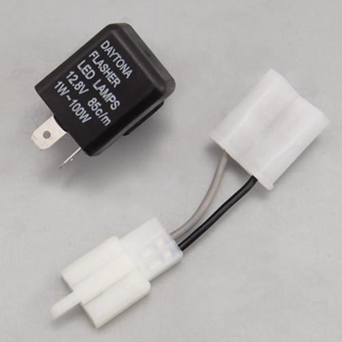 Correspondence LED Indicator Relay