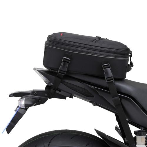 3-Way Seat Bag DH-712, Black