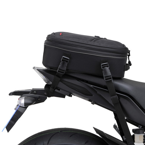 3-Way Seat Bag DH-712, Black