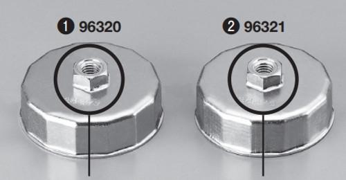 Daytona Oil Filter Wrench (H/Y/K)