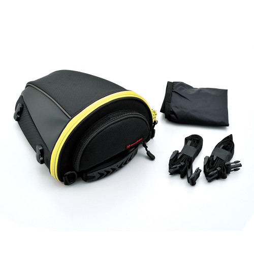 Henly Begins Tail Bag DH-709, Yellow, 5.5L