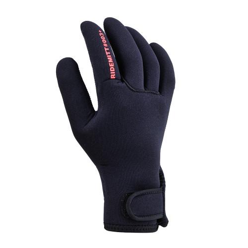 Ridemitt #003 Neoprene Winter Glove, BK/M