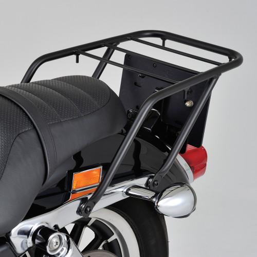 Grab Bar Carrier, Harley Davidson XL883/XL1200