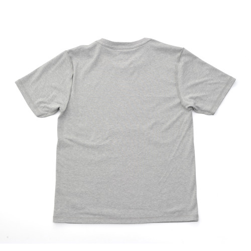 HBV-021 Windproof T-Shirt,  GY L