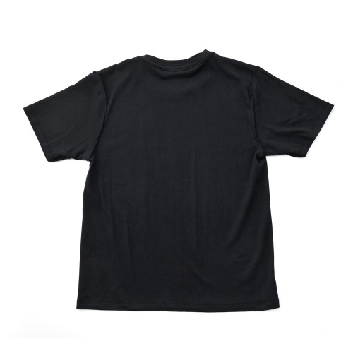 HBV-021 Windproof T-Shirt,  BK XL