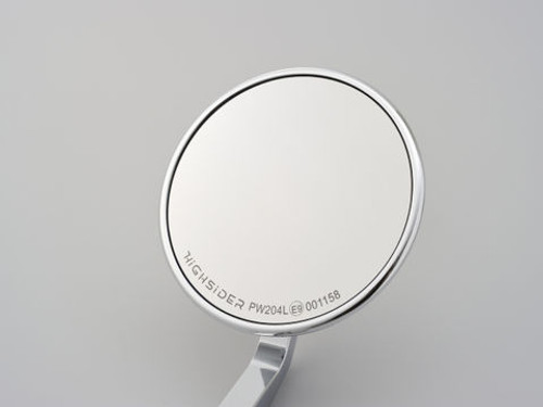Highsider Bar End Mirror Montana, CR