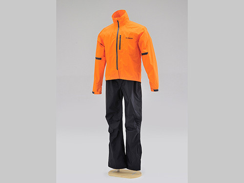 Henly Begins HR-001 Micro Rain Suit, OR S