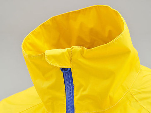 Henly Begins Micro Rain Suit, Yellow