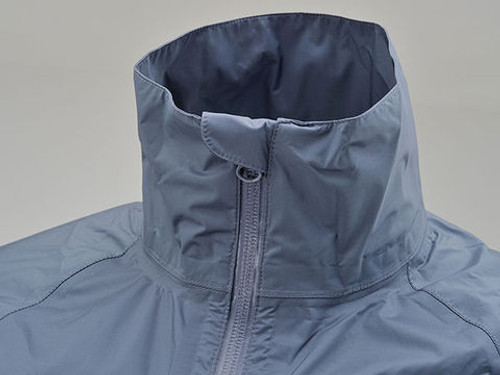 Henly Begins Micro Rain Suit, Grey