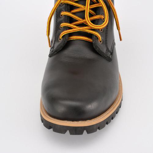 HBS-003 Short Boots, Black