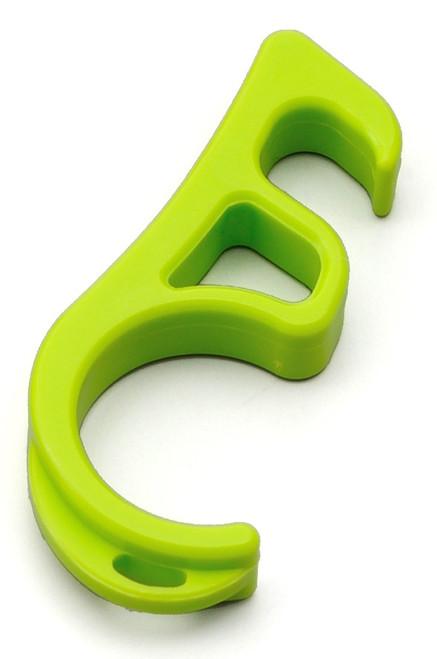 Front Brake Lock, Green