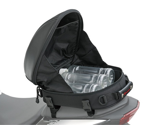 Henly Begins Seat Bag DH-706, Black, Yamaha XSR900