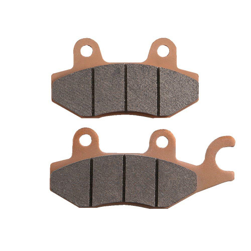 Golden Brake Pad Set, (F), Kawasaki NINJA250R