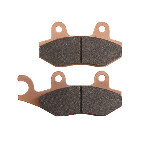Golden Brake Pad Set,  (F), KDX250SR