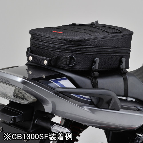 Henly Begins Seat Bag DH-722, A4, 7-12L